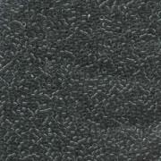 Miyuki Delica Beads 2,2mm DBM0708 transparent Grey 7,2 Gr.
