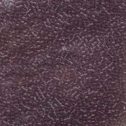 Miyuki Delica Beads 2,2mm DBM0711 transparent Lilac 7,2 Gr.