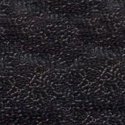 Miyuki Delica Beads 1,6mm DB0715 transparent dark Chocolate 5gr