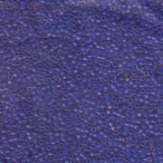Miyuki Delica Beads 1,6mm DB0726 opaque Cobalt Blue 5gr