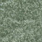 Miyuki Delica Beads 1,6mm DB0829 Satin Moss 5gr