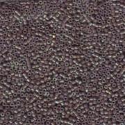 Miyuki Delica Beads 1,6mm DB1011 luster dusky Mauve Gold 5gr