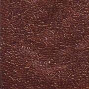 Miyuki Delica Beads 1,6mm DB1102 transparent dark Cranberry 5gr