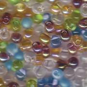 Miyuki Drop Beads 3,4mm Mix20 Prarie ca 25gr.