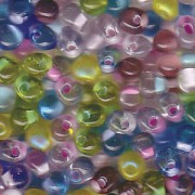 Miyuki Drop Beads 3,4mm Mix46 Circus ca 25gr.