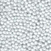 Miyuki Drop Beads 3,4mm 0402 opaque White 10gr