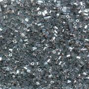 Miyuki Hexagon Beads 11C-0194 2mm Palladium Plated ca10gr