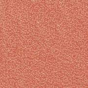 Miyuki Rocailles Beads 1,5mm 1621 transparent matt Salmon ca 11gr