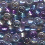 Miyuki Rocailles Beads 4mm Mix08 Serenity ca 20 Gr.