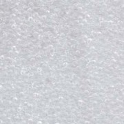Miyuki Rocailles Beads 2mm 0131 transparent Clear 12gr