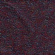 Miyuki Rocailles Beads 2mm 0367 garned lined Ruby 12gr
