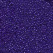Miyuki Rocailles Beads 2mm 0414 opaque Cobalt Blue 12gr