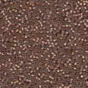 Miyuki Rocailles Beads 2mm 0641 Bronze ca 12gr