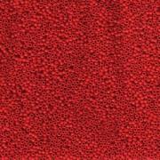 Miyuki Rocailles Beads 1,5mm 0408 opaque Dark Red ca 11gr
