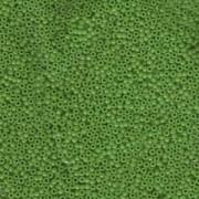 Miyuki Rocailles Beads 1,5mm 0411 opaque Green ca 11gr
