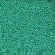 Miyuki Rocailles Beads 1,5mm 0412 opaque Aqua ca 11gr