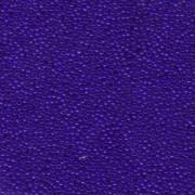 Miyuki Rocailles Beads 1,5mm 0414 opaque Cobalt Blue ca 11gr
