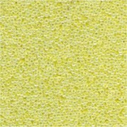 Miyuki Rocailles Beads 1,5mm 0514 ceylon Light Yellow ca 11gr