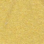 Miyuki Rocailles Beads 1,5mm 0516 ceylon Light Gold ca 11gr