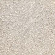Miyuki Rocailles Beads 2mm 0591 Ceylon Pearl ca 12gr