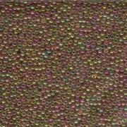 Miyuki Rocailles Beads 2mm 0301 luster Rose Gold 12gr