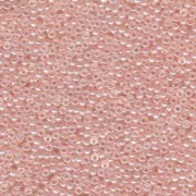 Miyuki Rocailles Beads 2,2mm 0366 oder 9660-264 luster Rose ca 10gr