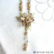 Miyuki Schmuck Bastelset BFK 124 Fairy Necklace