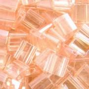 Miyuki Tila Beads 5mm Light Rose Luster TL0365 7,2gr