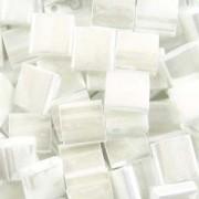 Miyuki Tila Beads 5mm White Pearl TL0420 7,2gr