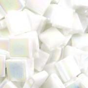 Miyuki Tila Beads 5mm Pearl White Opaque TL0471 7,2gr