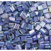 Miyuki Tila Picasso Beads 5mm dark Denim Lapis TL4518 ca 7,2gr