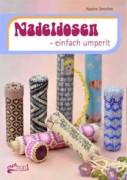 Perlenbuch Nadeldosen einfach umperlt von Nadine Denefleh
