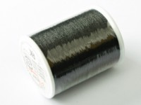 Beading Thread von Nozue Sonoko 100m Black