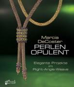 Buch von Mariva De Coster Perlen Opulent DEUTSCH