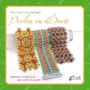 Buch Perlen im Duett von Tismer und Engels