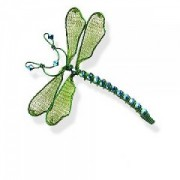 Dragonfly Kit Green