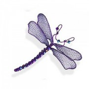 Dragonfly Kit Tanzanite