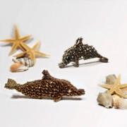 Anleitung Perlen fädeln - Philipp