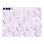Piggy Beads 4x8mm Light Rose 50 Stück