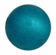 Polarisperle 18mm indico 1 Stück