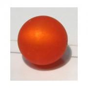 Polarisperle 18mm orange 1 Stück