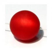Polarisperle 18mm rot 1 Stück