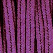 Polyester Soutache ST1460 Ruby Glint ca2,74m