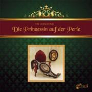 Buch von Elke Leonhardt-Rath Die Prinzessin auf der Perle