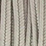 Rayon Soutache ST1210 Silver Gray ca2,74m