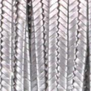 Rayon Soutache ST1250 Antique Silver Metallic ca2,74m