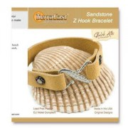 Kit Sandstone Z Hook Bracelet