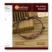 Kit For Infinity Bracelet