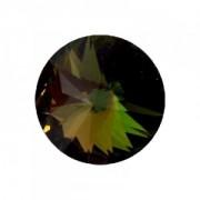 Swarovski Elements Rivolis 18mm Peridot Tabac 1 Stück