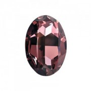 Swarovski Elements Steine Oval 18x13mm Crystal Antique Pink F 1 Stück